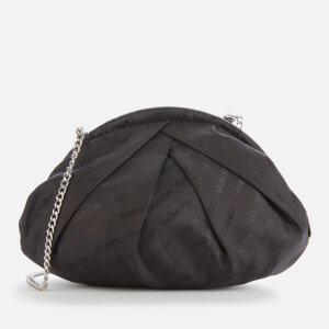 Núnoo Women's Saki Logo Sport Bag - Black