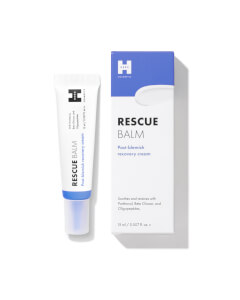 Hero Cosmetics Rescue Balm Post-Blemish Recovery Cream