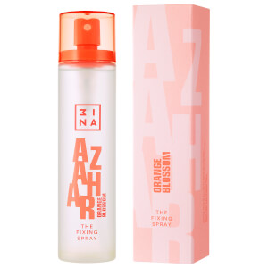 3INA AZAHAR Orange Blossom Fixing Spray