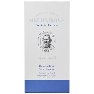 Holika Holika Mechnikov's Probiotics Formula Hydrating Toner 133ml