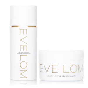 Eve Lom AM and PM Cleanse Duo