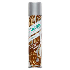 Batiste Beautiful Brunette Dry Shampoo 200ml