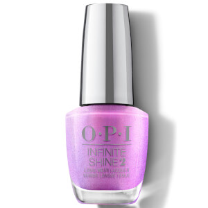 OPI Hidden Prism Limited Edition Infinite Shine Long Wear Nail Polish, Feeling OptiPrismic 15ml