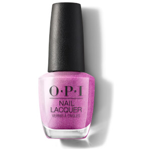 OPI Hidden Prism Limited Edition Nail Polish, Rainbows a Go Go 15ml
