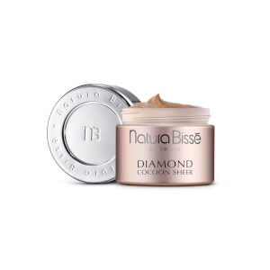Natura Bissé Diamond Cocoon Sheer Cream 1.7 oz