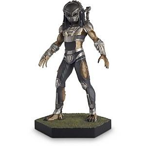 Eaglemoss The Predator 2018 The Rogue Predator Figurine 15cm