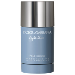 Dolce & Gabbana Light Blue Pour Homme Deodrant Stick - 75ml