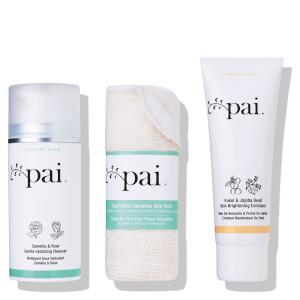 Pai Skincare Cleanse & Exfoliate Bundle