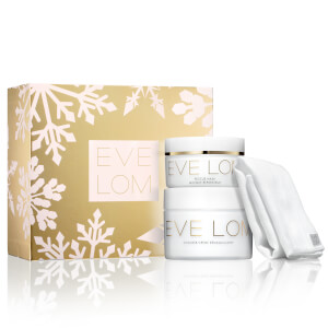 Eve Lom Exclusive Deluxe Rescue Ritual Gift Set (Worth £174.00)
