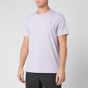 Polo Ralph Lauren Men's Custom Slim Fit T-Shirt - Spring Iris