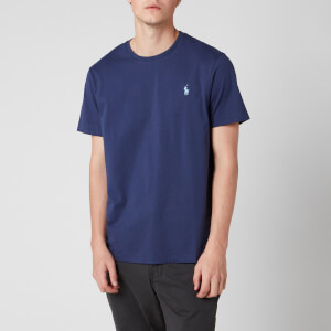 Polo Ralph Lauren Men's Custom Slim Fit T-Shirt - Boathouse Navy
