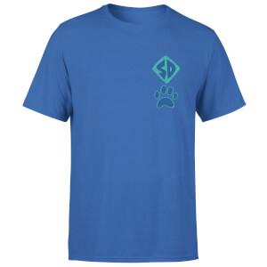 Scooby! Men's T-Shirt - Royal Blue