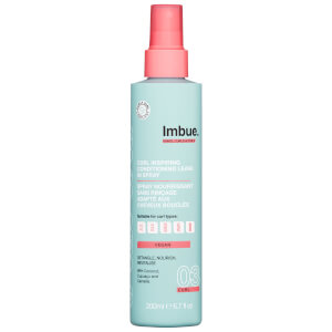 Imbue Curl Inspiring Conditioning Leave-In Spray 200ml