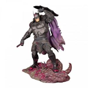 DC Comics Dark Nights Metal DC Comic Gallery PVC Statue Batman Exclusive 23 cm