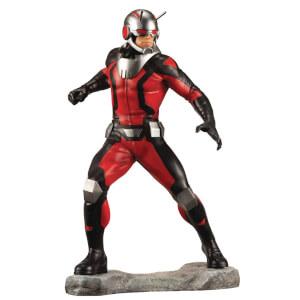 Kotobukiya Marvel ArtFX+ Ant-Man Statue