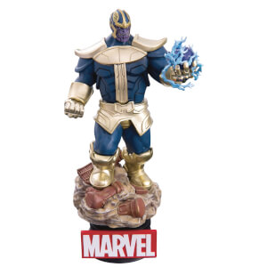 Beast Kingdom Marvel Avengers Infinity War Thanos Exclusive 6-Inch Statue