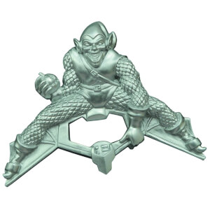 Marvel Green Goblin Bottle Opener