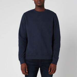 Belstaff Men's Jarvis Sweatshirt - Navy