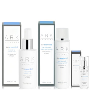 ARK Skincare Essential Skincare Collection
