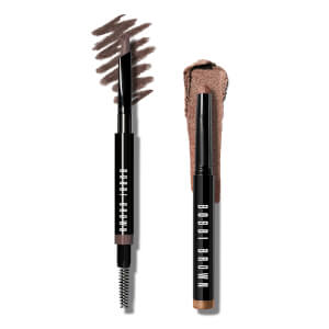 Bobbi Brown Cult Favourites - Define Your Eyes Mahogany