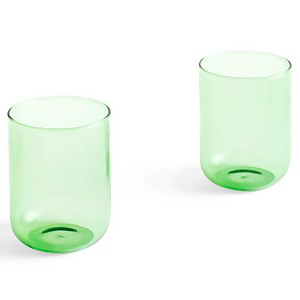 HAY Tint Tumbler - Green (Set of 2)