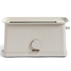 HAY Sowden Toaster - Grey