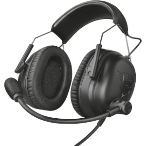 Trust GXT 444 Wayman Pro Gaming Headset