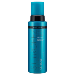 St. Tropez Self Tan Express Advanced Bronzing Mousse 400ml