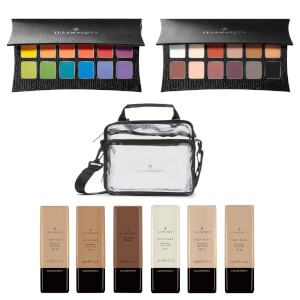 Bournemouth University Illamasqua Kit 2020