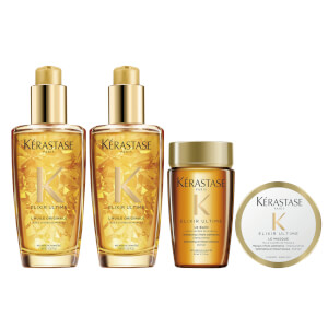 Kérastase Elixir Ultime Duo Original Oil Set