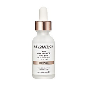 Revolution Skincare Blemish and Pore Refining Serum 30ml