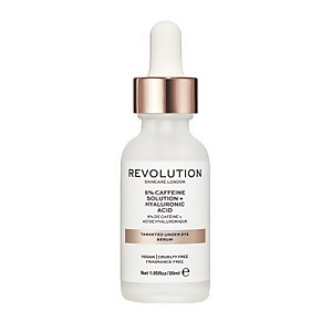 Targeted Under Eye Serum 30ml