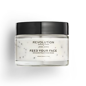 Revolution Skincare x Jake Jamie Dragon Fruit Face Mask 50ml