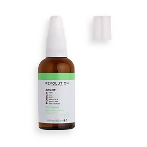 Revolution Skincare Mood Soothing Moisture Cream 50ml