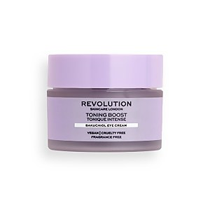 Revolution Skincare Toning Boost Bakuchiol Eye Cream 15ml