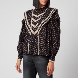 Isabel Marant Étoile Women's Reign Top - Black