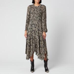 Isabel Marant Étoile Women's Lizete Dress - Black