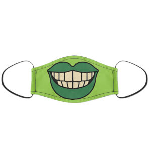 Masque Alien Smile