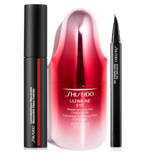 Shiseido Exclusive Ultimate Eye Makeup Set