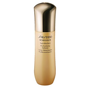 Shiseido Benefiance NutriPerfect Pro-Fortifying Softener 120ml