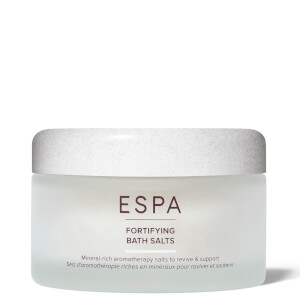 ESPA Fortifying Bath Salts 180g