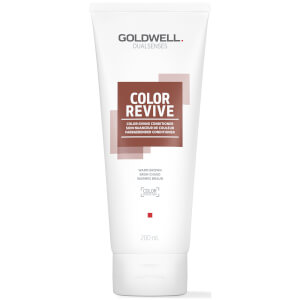 Goldwell Dualsenses Color Revive Warm Brown 200ml