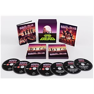 Dawn of the Dead - Limited Edition 4K Ultra HD Box Set