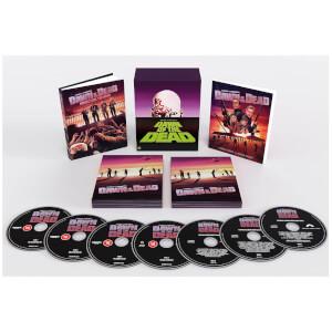 Pack Zombi (El regreso de los muertos vivientes) 4K Ultra HD - Edición limitada