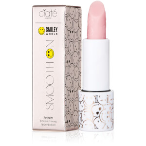 Ciaté London Smiley Smooth on Lip Balm - Be you 2.8g