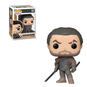 Dune Duncan Idaho Pop! Vinyl Figure