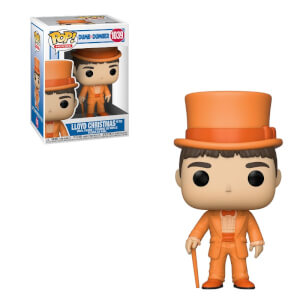 Dumb & Dumber Lloyd In Tux Funko Pop! Vinyl