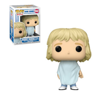 Dumb & Dumber Harry Getting Haircut Funko Pop! Vinyl