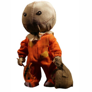 Mezco Trick R Treat Megascale 15 Inch Sam Action Figure