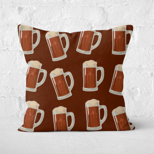 Stout Square Cushion